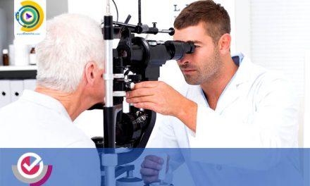 حداقل درصد دروس و آخرین رتبه قبولی بینایی سنجی سراسری 98