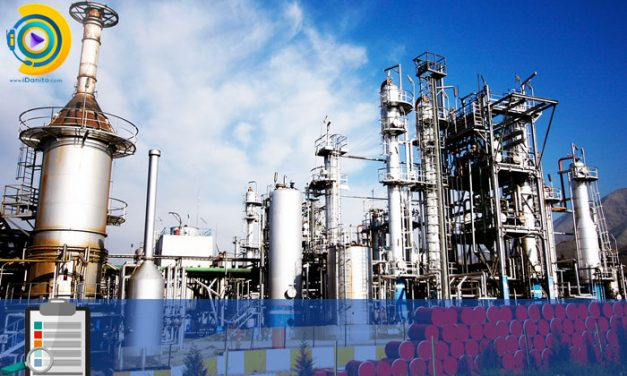 تکمیل ظرفیت ارشد نفت 98