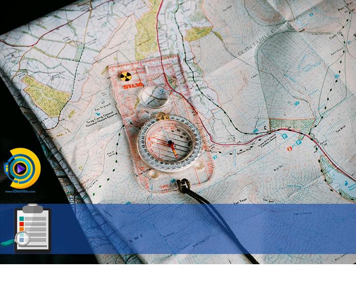 تکمیل ظرفیت ارشد نقشهبرداری 98