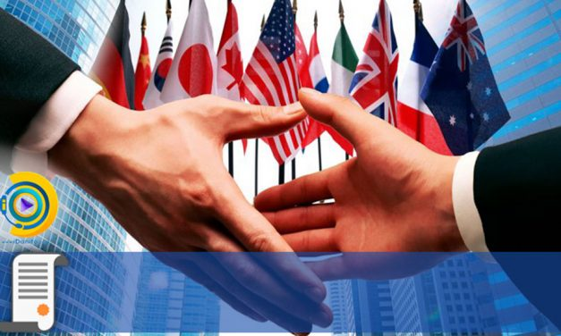 کارنامه و رتبه قبولی ارشد حقوق تجارت بین الملل 99
