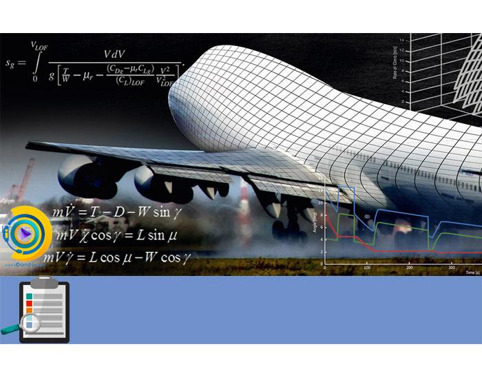 تکمیل ظرفیت ارشد هوافضا 98