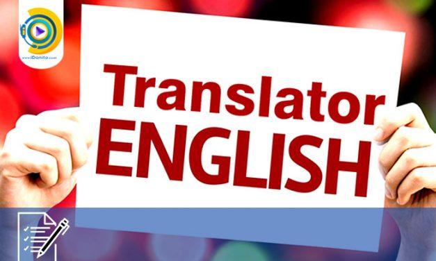 شرایط ثبت نام کاردانی به کارشناسی بدون کنکور علمی کاربردی مترجمی زبان انگلیسی 98