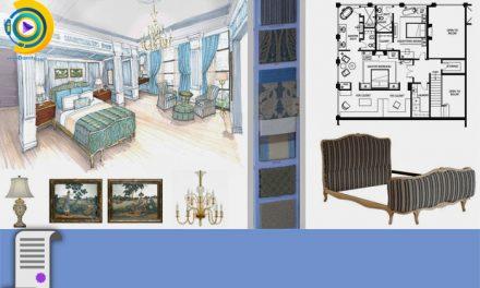 کارنامه و رتبه قبولی کنکور سراسری معماری داخلی 99