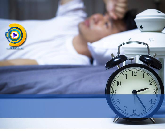 اختلالات خواب در جوانان