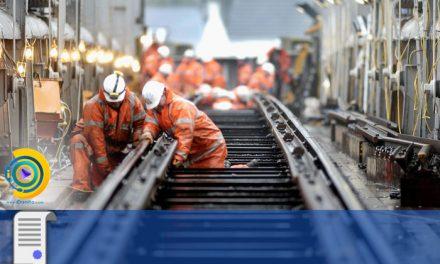 کارنامه و رتبه قبولی کنکور سراسری مهندسی راه آهن 98