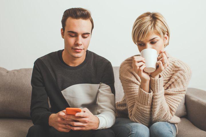 اثرات خیانت بر زندگی زناشویی