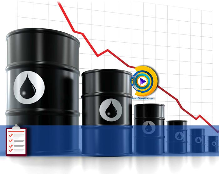 کارنامه و رتبه قبولی دکتری اقتصاد نفت و گاز 98