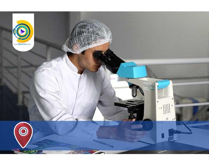 محل قبولی و دانشگاه های پذیرنده زیست شناسی سلولی و مولکولی آزاد