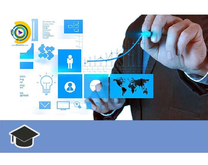 معرفی منابع دکتری کارآفرینی آینده پژوهی و مدیریت تکنولوژی