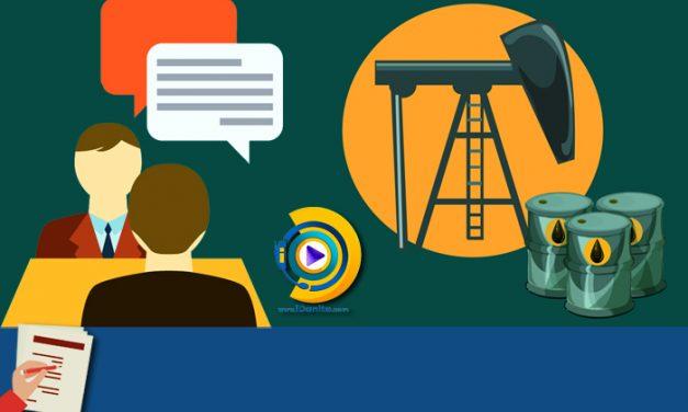 مصاحبه دکتری مهندسی نفت سراسری 98
