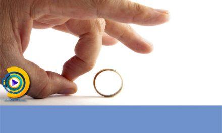 مشکلات بعد از طلاق