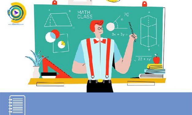 دفترچه تکمیل ظرفیت ریاضی