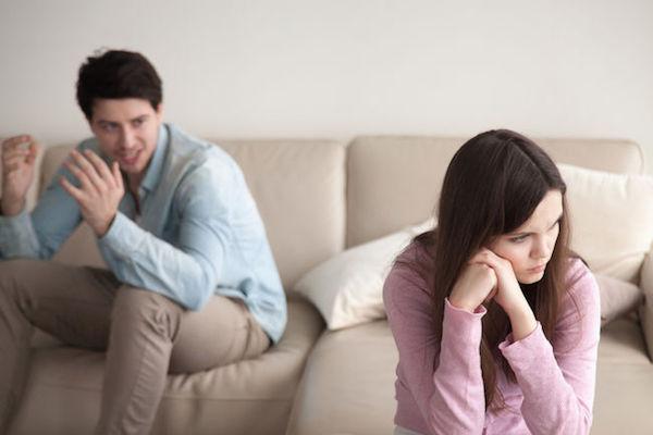 خیانت همسر و تاثیر آن