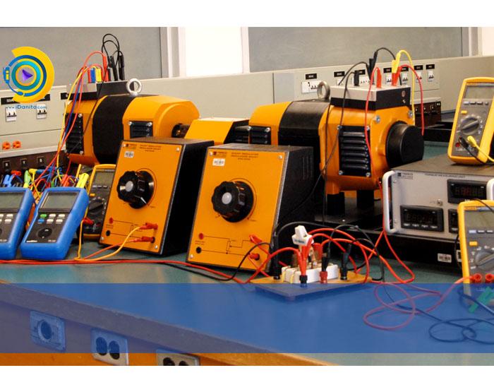 دانشگاه های پذیرنده ارشد برق – الکترونیک قدرت و ماشین های الکتریکی 98
