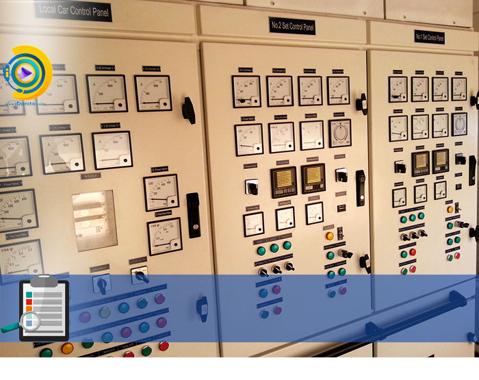 دانشگاه های پذیرنده ارشد برق – کنترل 98