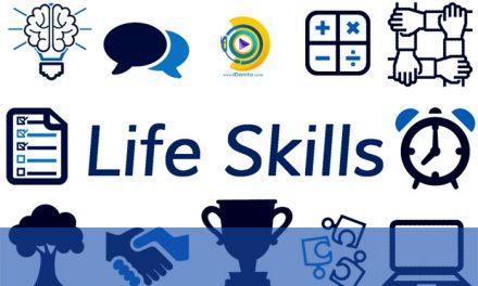 مهارت های زندگی را یاد بگیریم