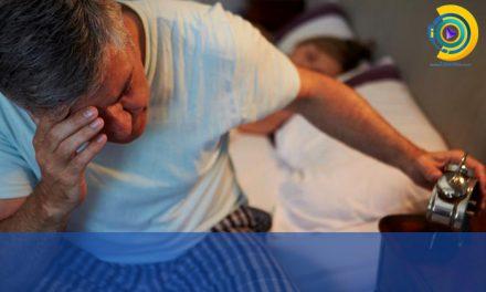 انواع اختلالات سالمندان
