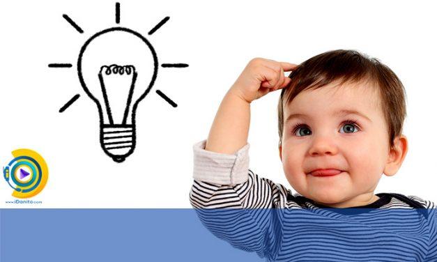 آیا کودک من باهوش است؟