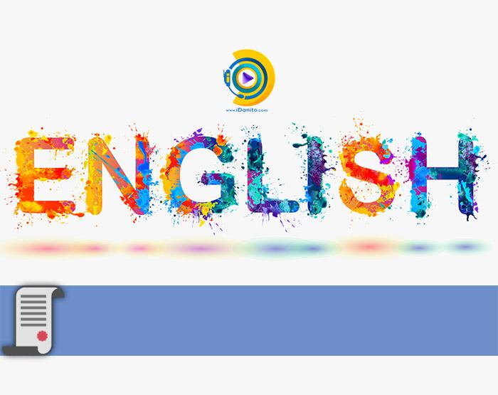لیست رشته های زبان