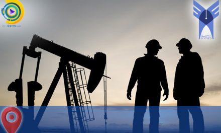 محل قبولی و دانشگاه های پذیرنده نفت آزاد 98