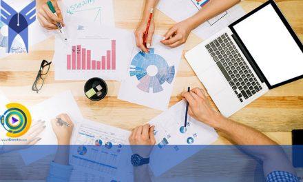 کارنامه و رتبه قبولی مدیریت بازرگانی آزاد 98