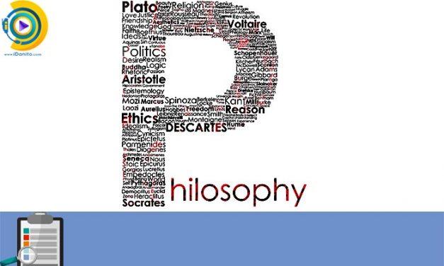 معرفی منابع دکتری فلسفه