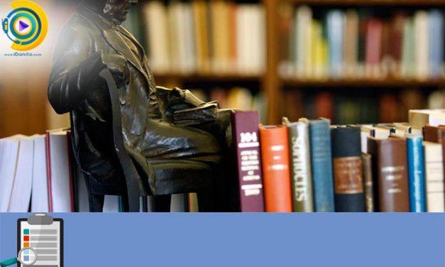 معرفی منابع دکتری فلسفه و کلام