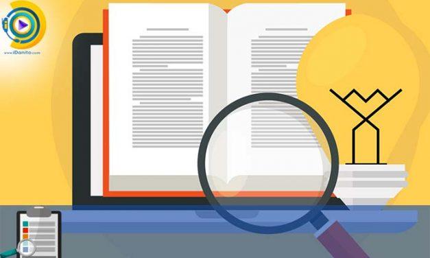 معرفی منابع دکتری فلسفه تعلیم و تربیت
