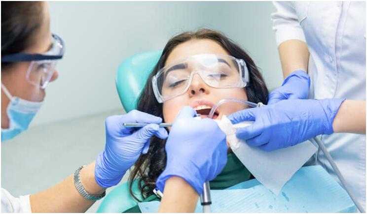 آخرین رتبه قبولی دندانپزشکی دانشگاه آزاد