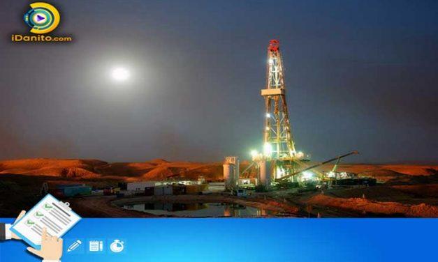 بازار کار گرایش های دکتری مهندسی نفت