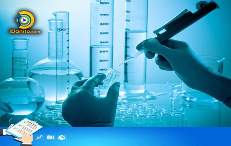 دانشگاه های پذیرنده دکتری شیمی تجزیه آزاد 98
